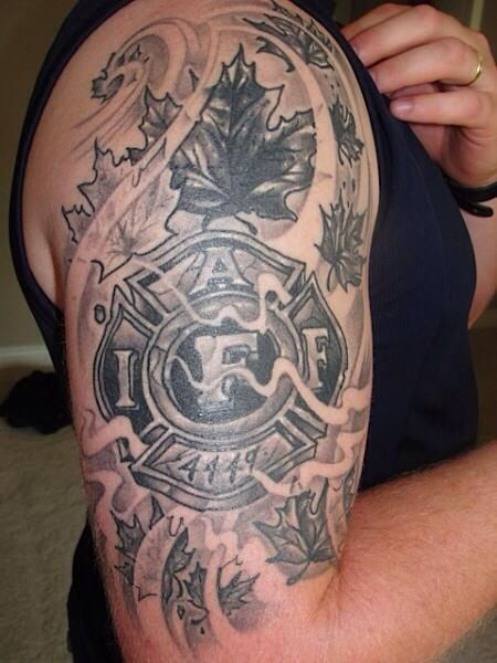 pin by jamie mason on tattoos pinterest firefighter tattoos tattoo and tatting. Black Bedroom Furniture Sets. Home Design Ideas