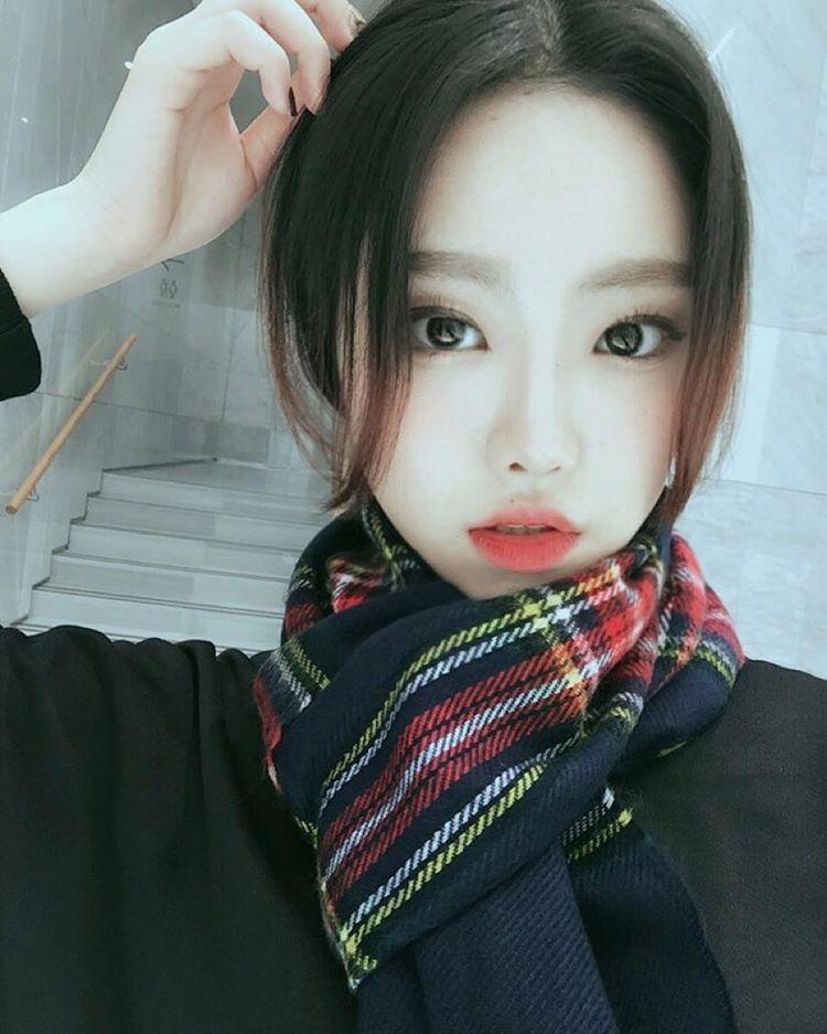 Ulzzang, Moda Coreana, Chicas