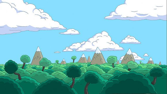 Pin On Art Of Adventure Time