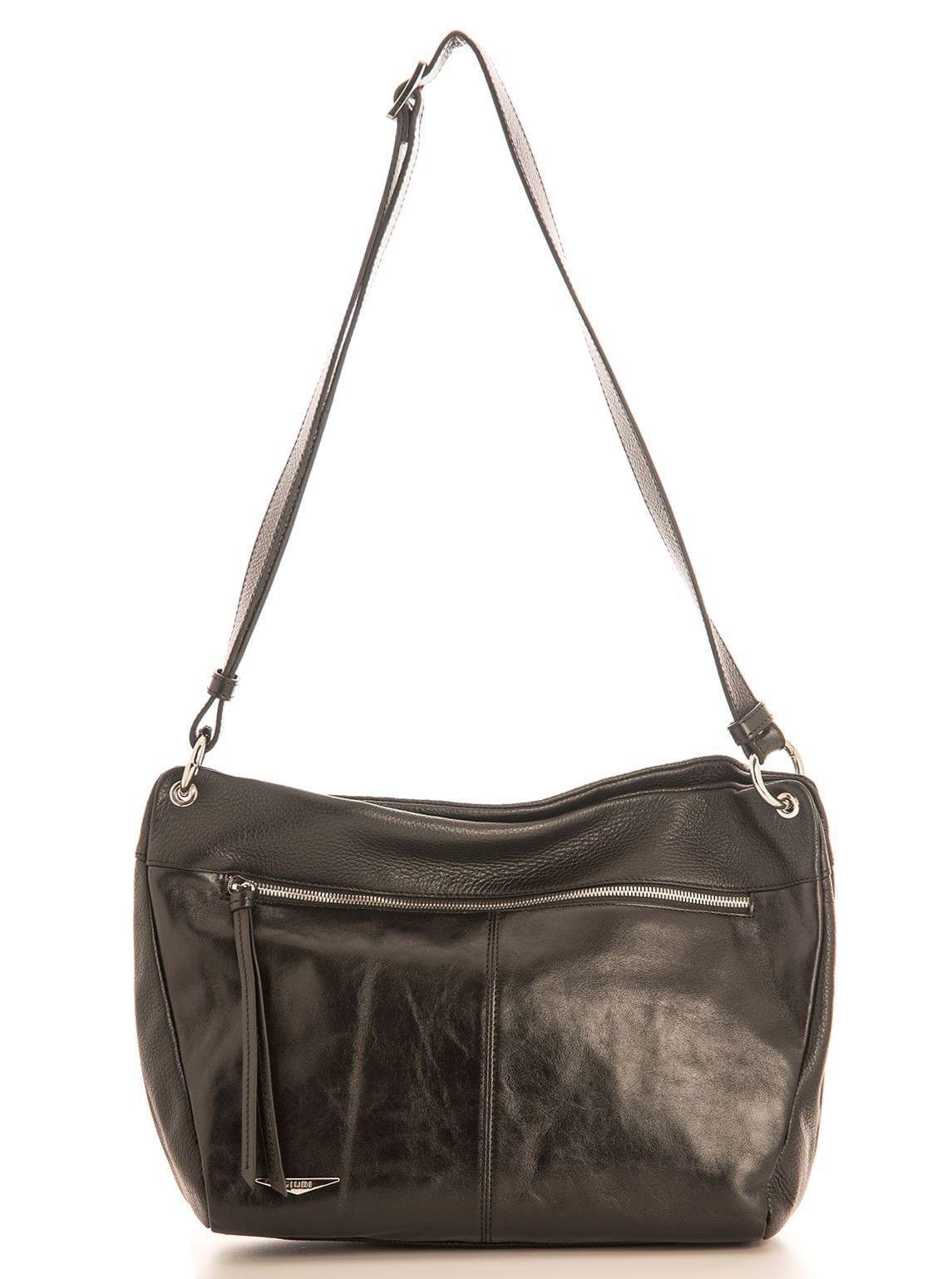 9db831104f2e Sorrento-Leather Hobo Shoulder Bag