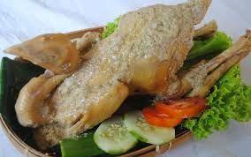 Masakan Jawa Tengah Resep Masakan Khas Jawa Tengah Ayam Ingkung Resep Masakan Resep Masakan