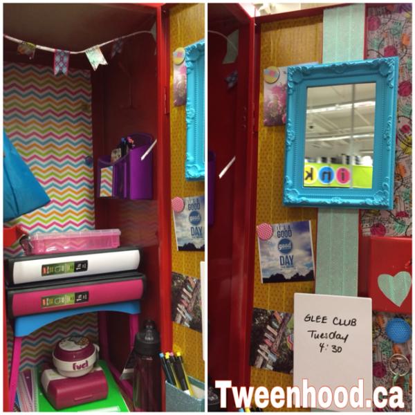 Must have school locker accessories   tweens will love this cool locker    backtoschool. Must have school locker accessories   tweens will love this cool