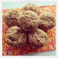 "Muffin ""pogik"" - 3. rész: sajtosak - SAJTKRÉMES POGI"