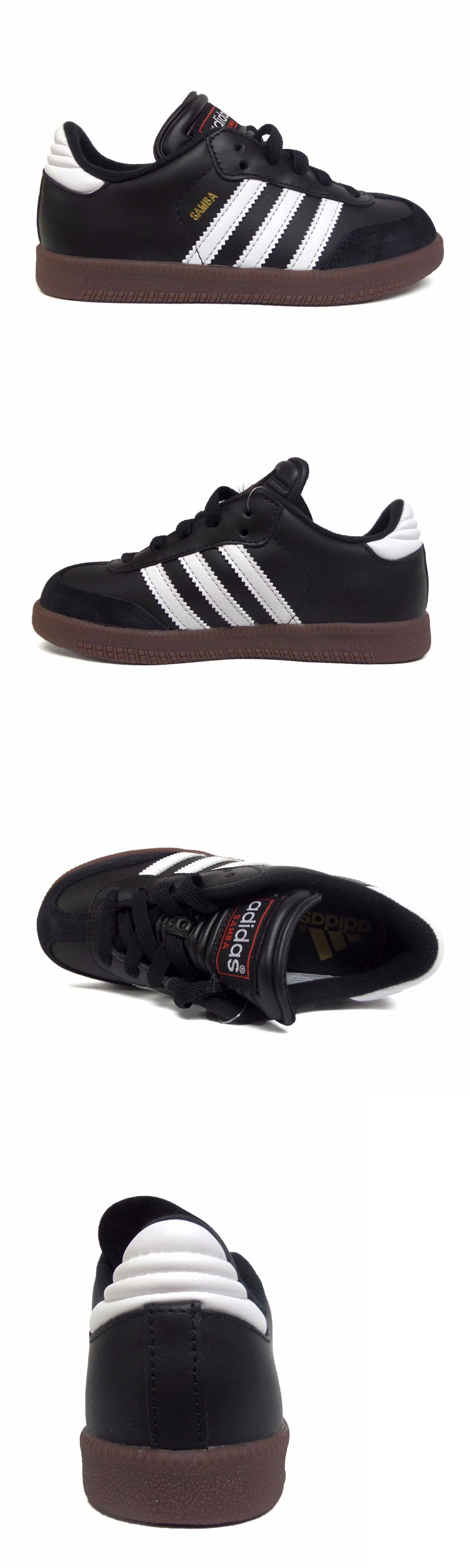 145c29394 ... reduced youth 159177 adidas kids preschool samba classic j indoor  soccer shoes black 036516 a1 dd50c