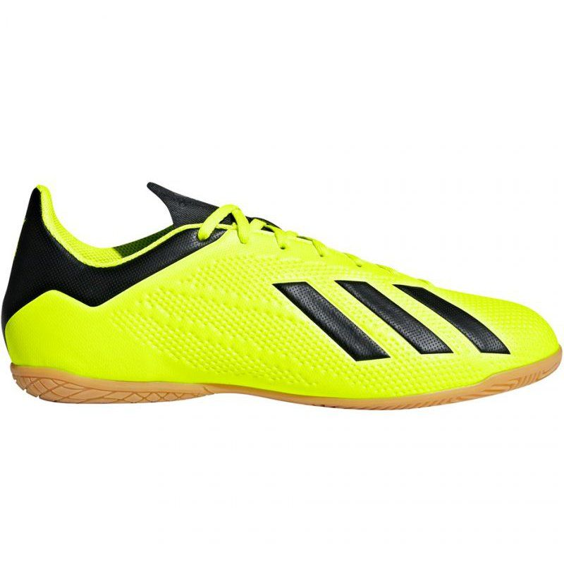 Buty Halowe Adidas X Tango 18 4 In M Adidas Sport Shoes Adidas Sneakers