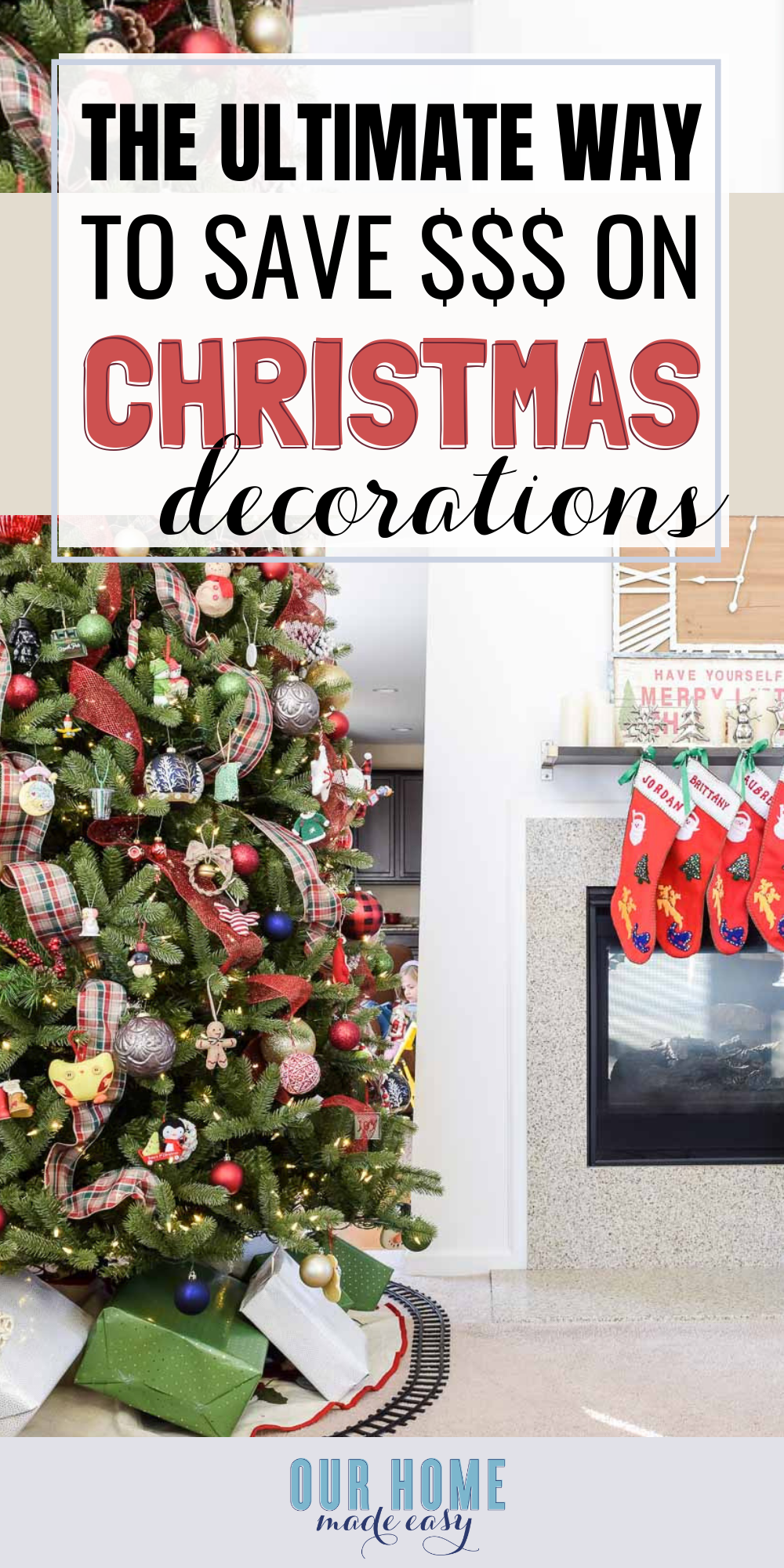 Your Next Girls Night In The Holiday Decor Swap Christmas