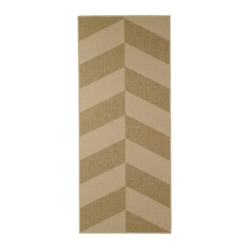 Ikea Stockholm Rug Flatwoven Black Handmade Striped Off White Hessum Rug, Flatwoven Ikea Easy To Clean; Shake, Vacuum Or