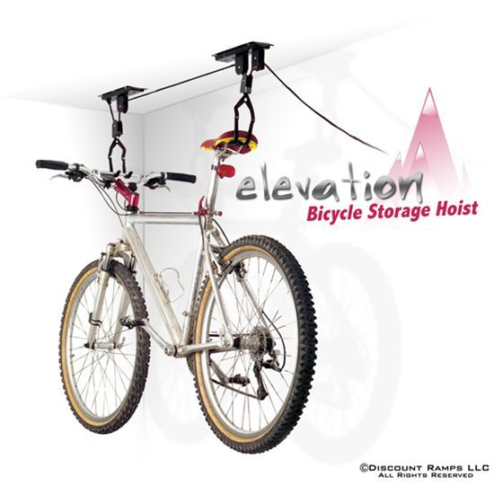 Apex Ceiling Mount Bicycle Hoist