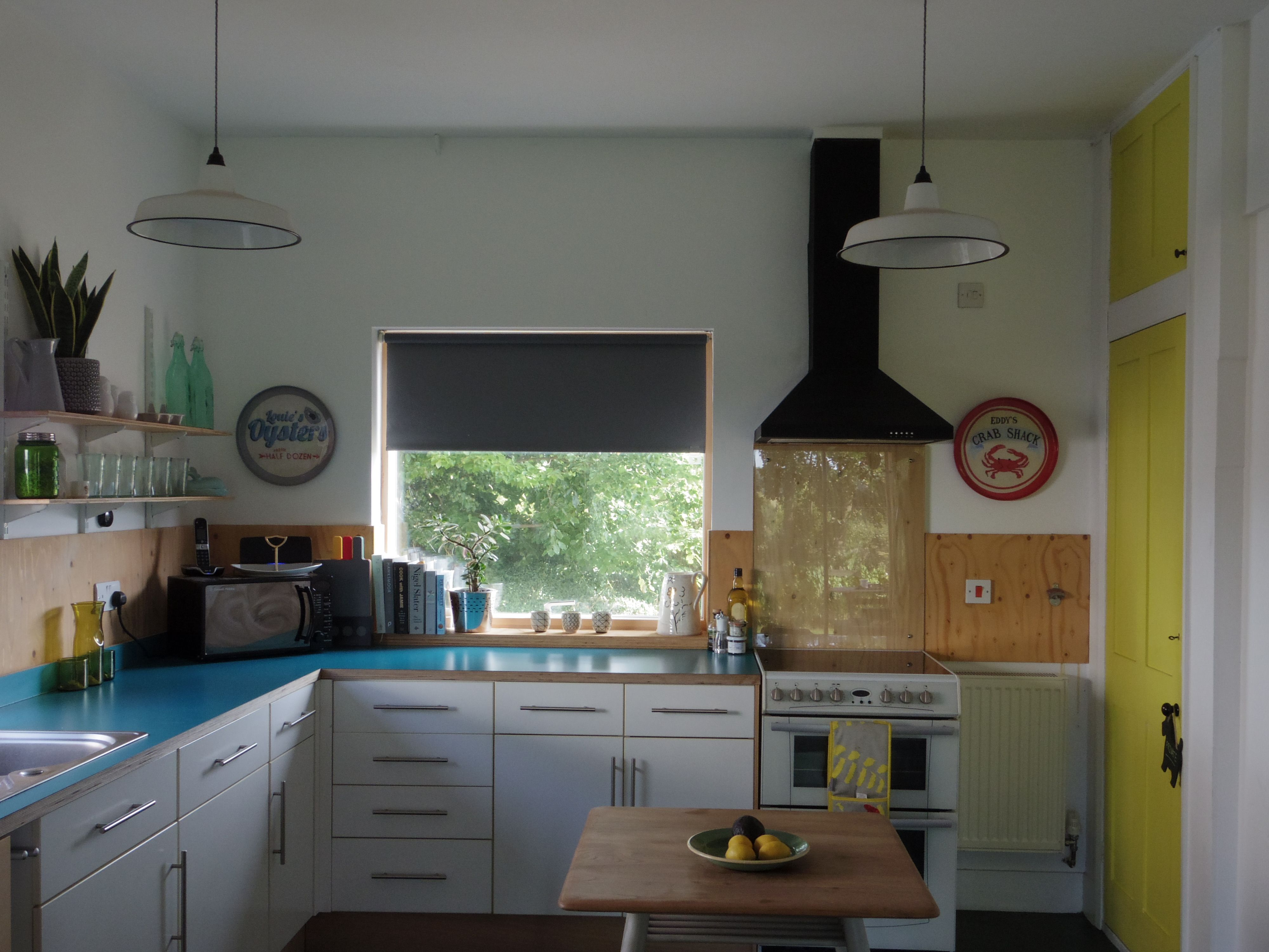 The Kitchen At One Mill House Moving House Home Decor Kitchen