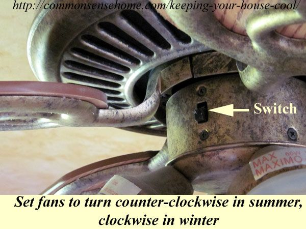 12 best tips for keeping your house cool without ac ceiling fan 12 best tips for keeping your house cool without ac ceiling fan switch summer aloadofball Gallery