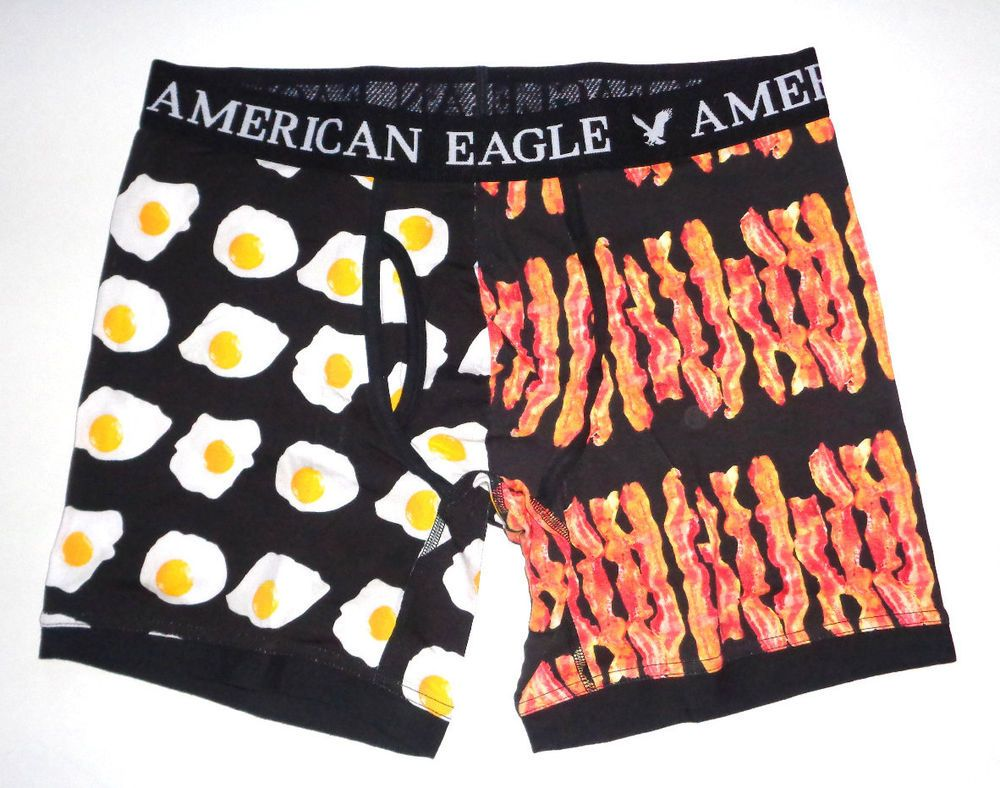 8934d0e01d1ef Athletic trunk longer length boxer brief. Nwt mens american eagle.  Material  96%cotton