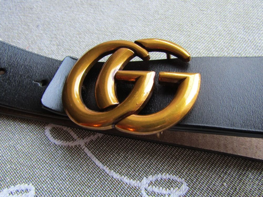ea97fe41e Womens GUCCI logo Genuine Leather Belt For Jeans 1.48? Wide #fashion # clothing #shoes #accessories #womensaccessories #belts (ebay link)