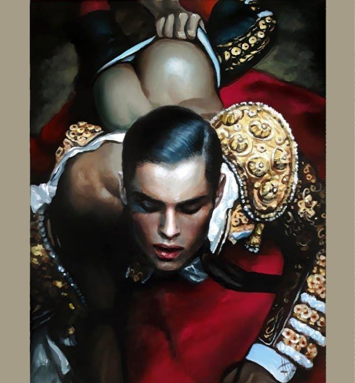 There latinos gay espa a fantasy