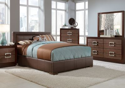 City View 5 Pc King Bedroom King Bedroom Sets Bedroom Sets