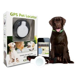 Pet GPS Locator now featured on Fab.