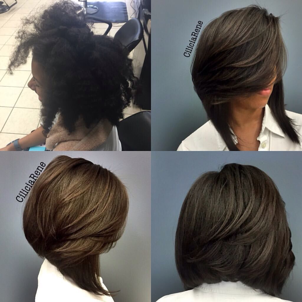 Pin by t on bob life pinterest face hair hair trends