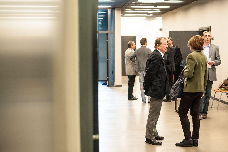 spotkanie architektów z @equitonefacade