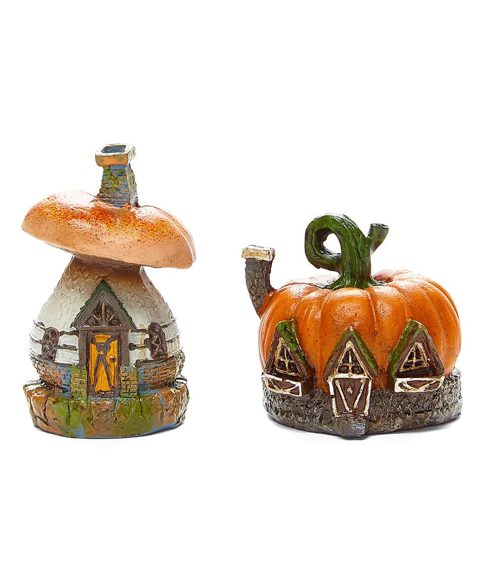 Amazing Georgetown Home And Garden Fairy #28 - Love This Micro Fairy House Garden Décor Set By Georgetown Home And Garden  On #zulily
