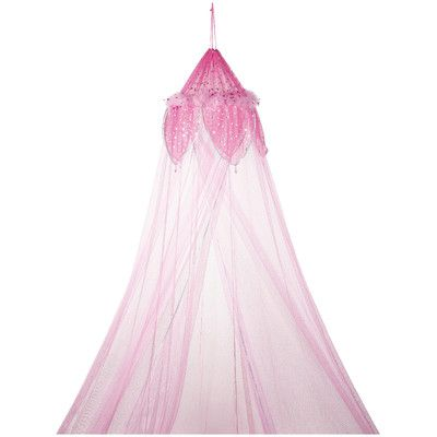 Found it at Wayfair - In My Room Fantasy Bed Canopy