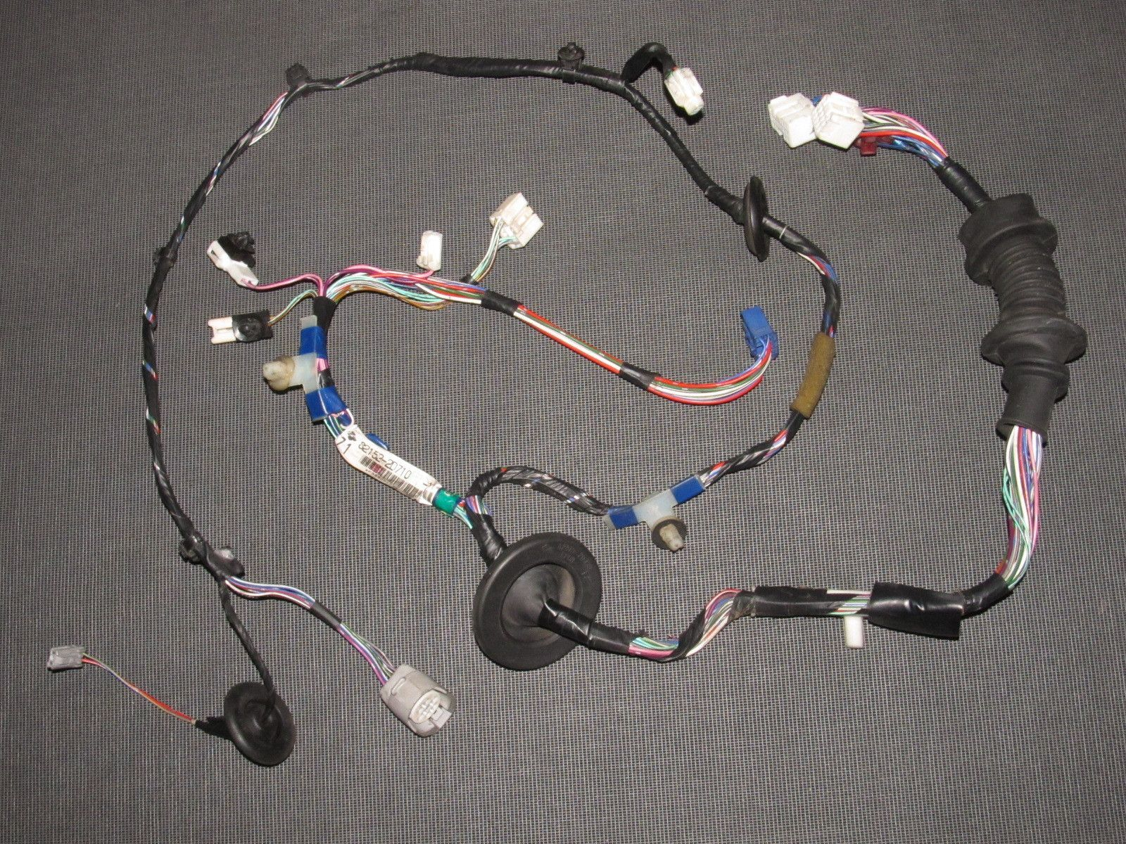 1994 Toyota Celica St Alternator Wiring Harness Electrical 94 95 96 97 98 99 Convertible Door Mustang
