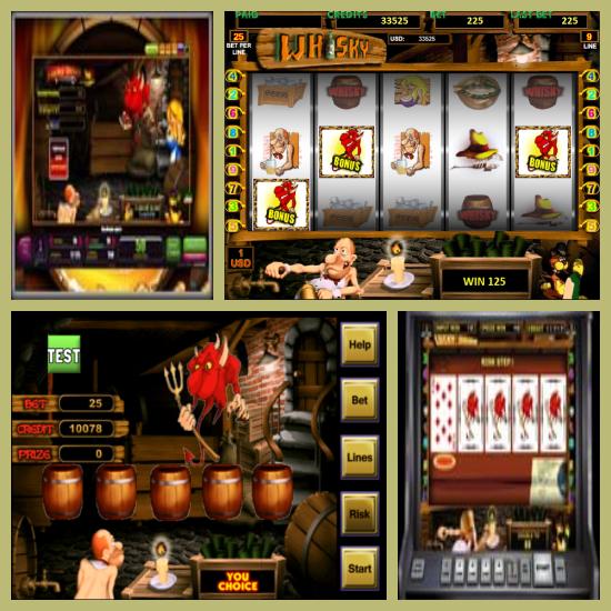 Игровые автоматы играть черти казино эльдорадо онлайн бесплатно