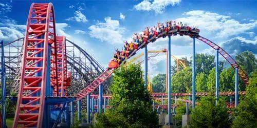 Entertainment Park Loyalty Perks | Fun Magical Treats | Six