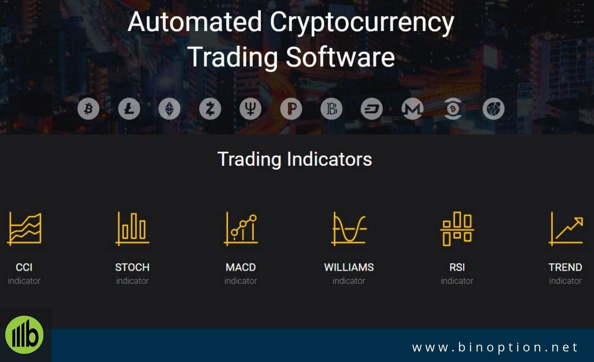 Centobot Cryptocurrency Trading Robot Investing