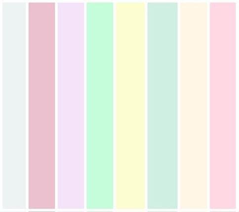 paleta de cores rosa - Pesquisa Google