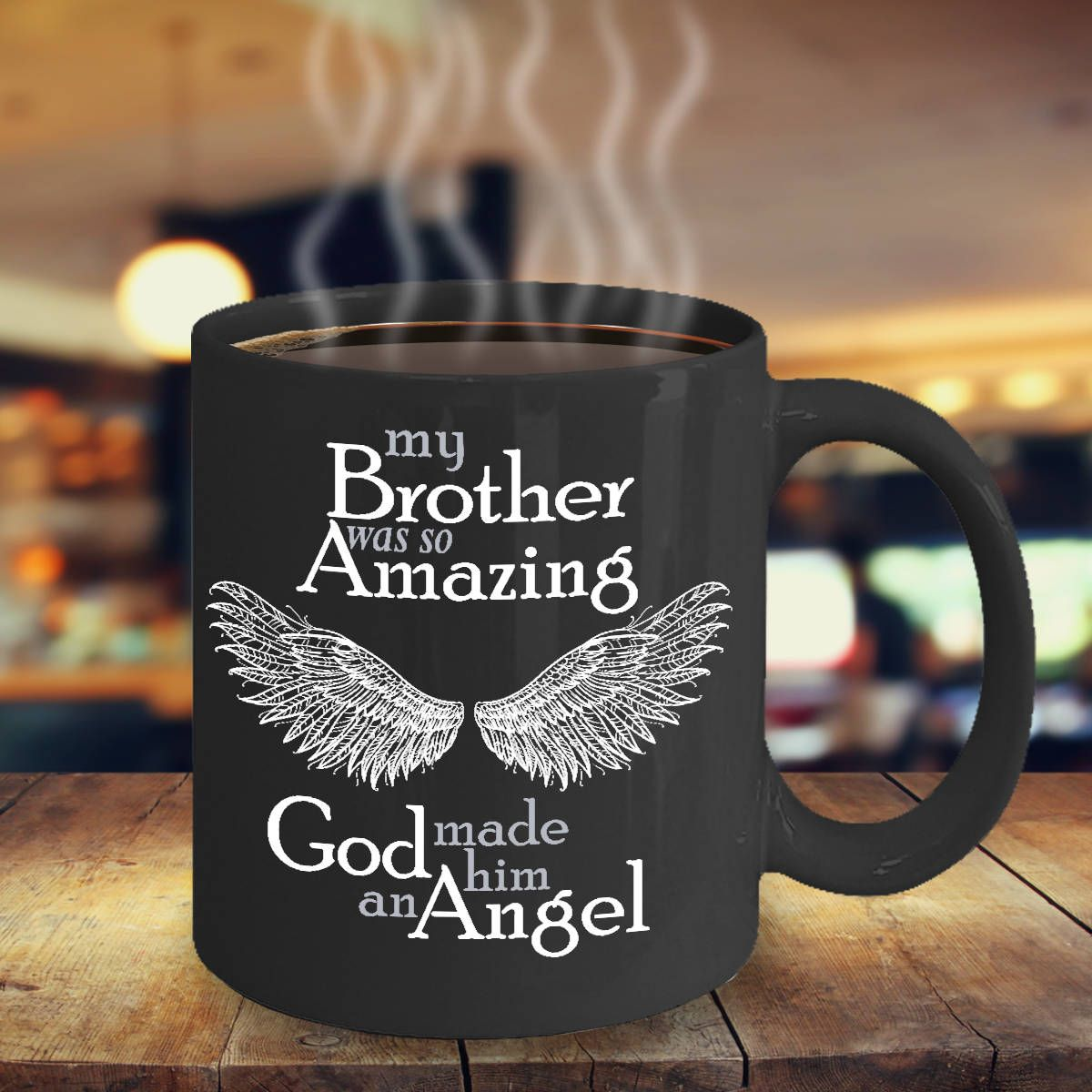 Brother memorial gift sympathy gift remembrance gift