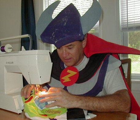 zurg costume - Google Search  sc 1 st  Pinterest & zurg costume - Google Search | disfrassos | Pinterest | Costumes