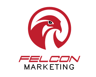 Falcon Logo Design Logo Design Falcon Logo Design Can Be Use By Any Business Startup Most Recommended For Marketing Business I Falcon Logo Logo Design Logos