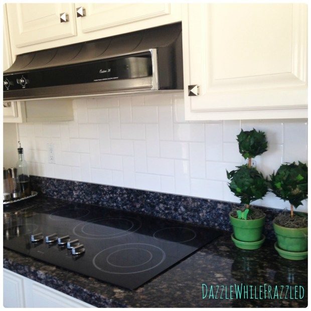 how to create a stair step subway tile pattern stair step your way to a new back splash  alternative subway tile      rh   pinterest com