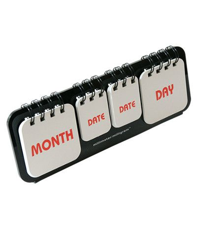 Notemaker Australia S Leading Online Stationery Mmmg Calendar Perpetual Ping Pong