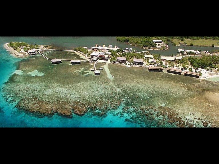 French harbor islas de la bahia honduras