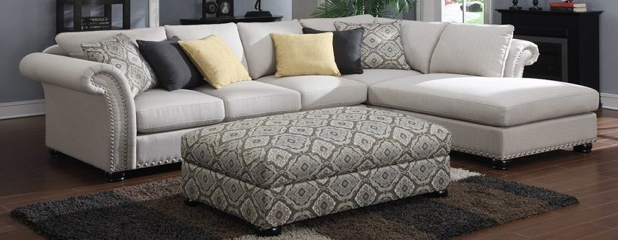 Pin by rebeccarcahill on Sectional Sofa in 2019   Sectional ...