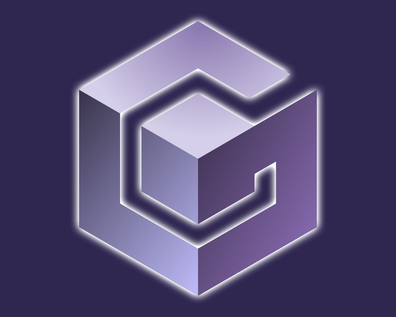 Nintendo Gamecube Logo Nintendo Logo Logos Nintendo