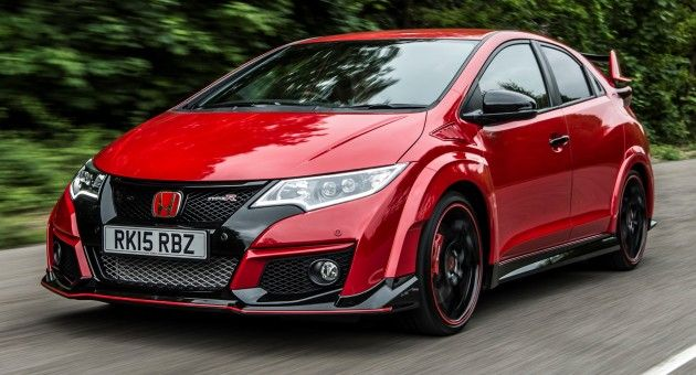 Honda Ceo Carless While Waiting For The Civic Type R Honda Civic Honda Civic Type R 2015 Honda Civic