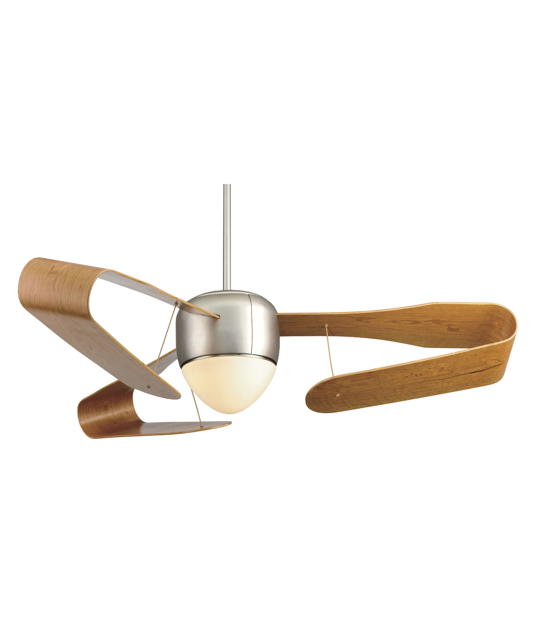 Cute Exhale Bladeless Modern Ceiling Fan