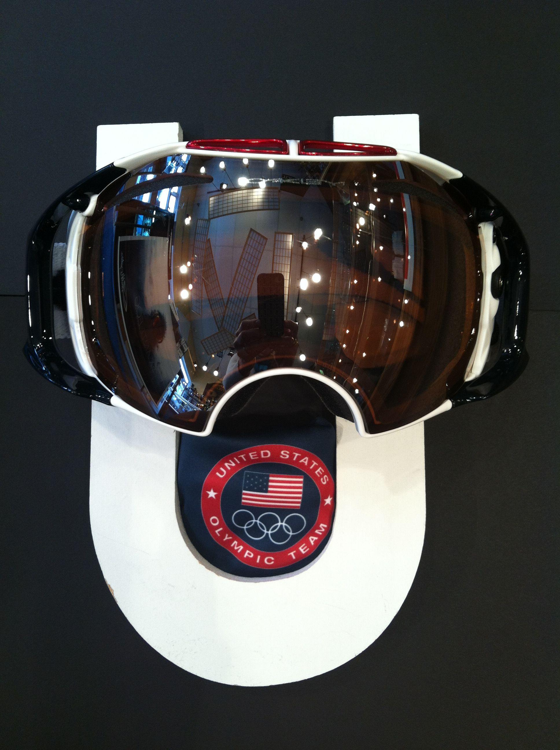 e4a5835796e Oakley Olympic Team Sunglasses
