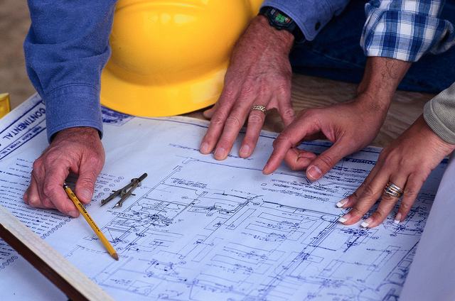 Construction Management Erp The Processes Inside Construction