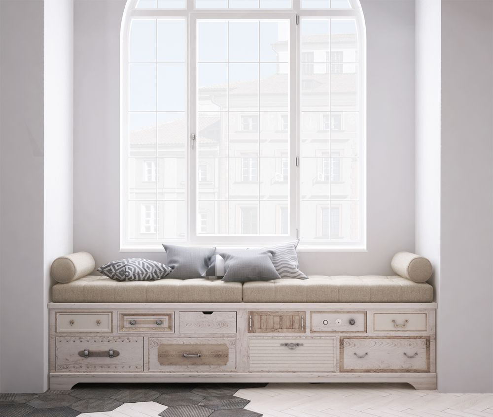 Vintage-Möbel im Shabby-Chic-Stil selbst gestalten | selfmade ...