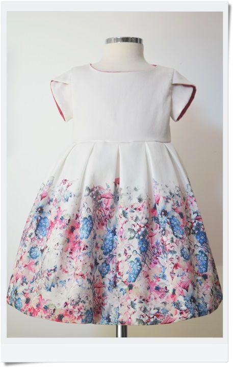Un patrón, mil posibilidades - | Sewing | Pinterest | Patrones, Mi ...