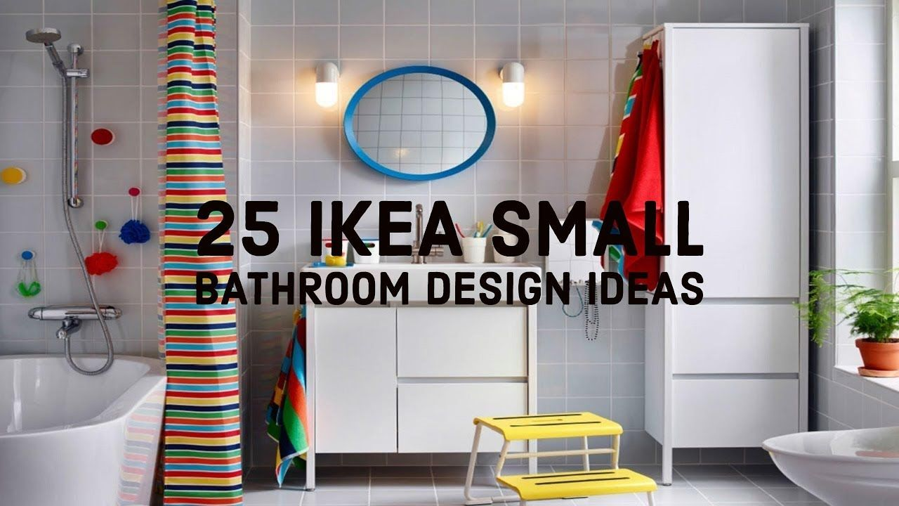 25 Ikea Small Bathroom Design Ideas Modern Decor 72228437 Bathroom Decor Shower Curtains Decor Bathroom Shower Curtains Shower Curtain Decor Trendy Bathroom