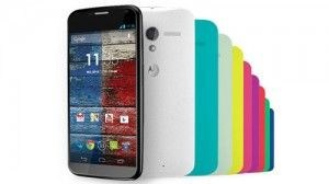Motorola Moto X: Hands-On Review