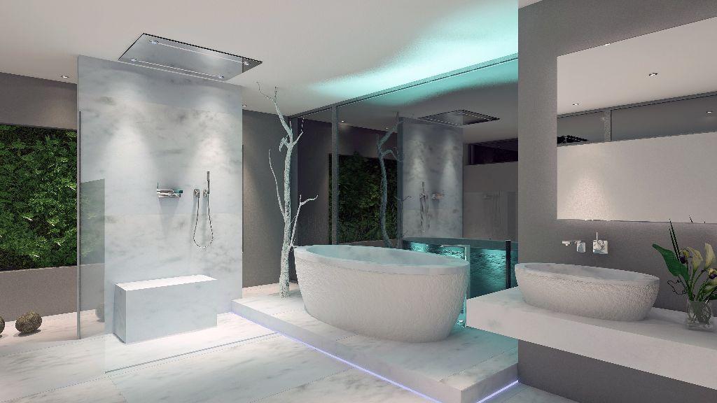Stunning Badezimmer Design 2014 Images - Einrichtungs & Wohnideen ...