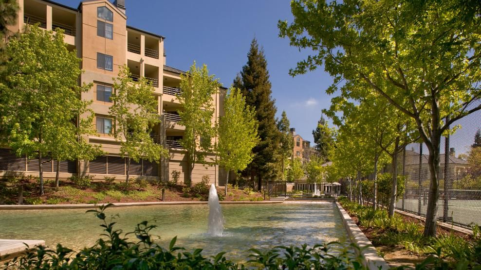 Elan Apartments San Jose Apartments In The Silicon Valley San Jose Apartments River Oaks