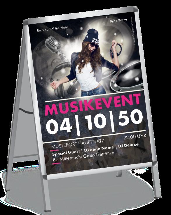 Bei Onlineprintxxl Plakate In Unterschiedlichen Designs Schnell Drucken Lassen Musik Event Plakat Gestalten Plakat Gestalten Plakat Gestalten