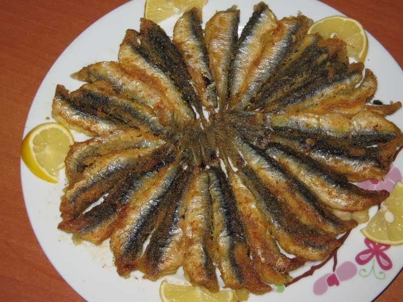 Photo of Boneless Anchovy Pan – Easy Anchovy Roast- Boneless Anchovy Pan – Easy An …