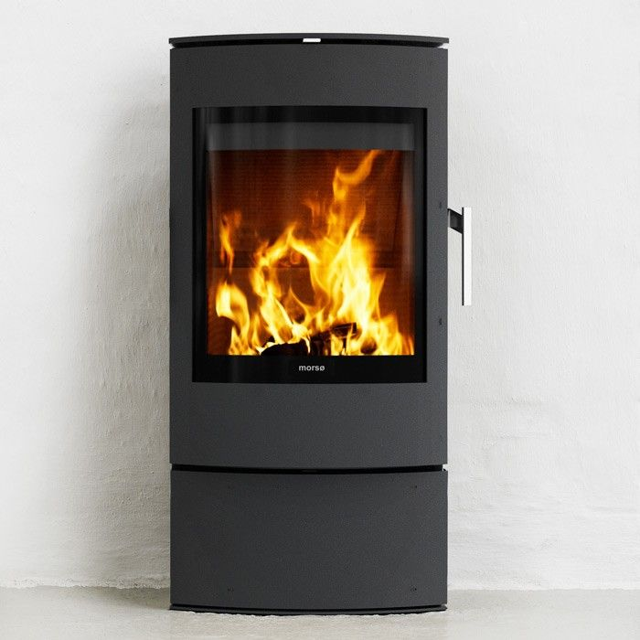 modern wood burning stoves - Google Search