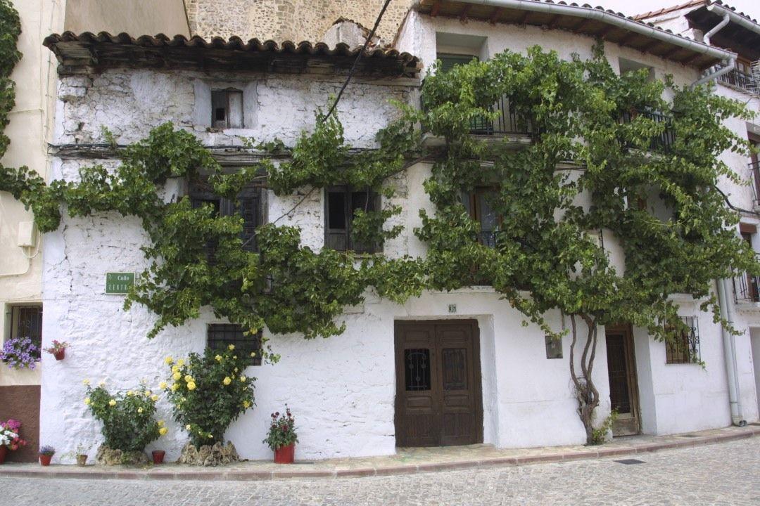 Orihuela del Tremedal, Teruel. Spain.  [By Valentín Enrique].